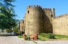 Batonis Tsikhe castle, Telavi
