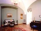 Bedrich Smetana's home