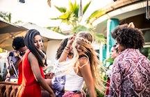 Akuarela Playa Club