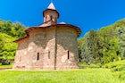 Prislop Monastery (Hunedoara)