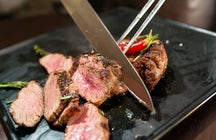 Figueira Rubaiyat Brazilian Steak House