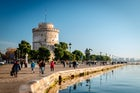 Thessaloniki, the cultural capital of Greece