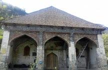 İlisu Juma Mosque