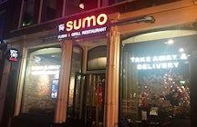 SUMO Sushi & Grill Restaurant Haarlem