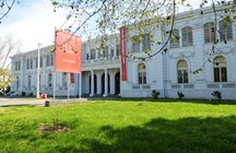 Museum of Contemporary Arts, Santiago