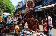 Sarojini Nagar, New Delhi