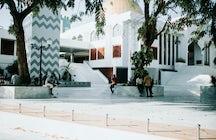 Grand Friday Mosque, Malé