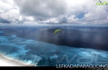 Lefkada Paragliding.gr
