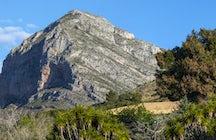 Mount Montgó Natural Park