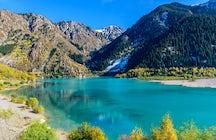 Lake Issyk