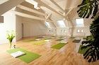 Yoga sky: Yoga Studio in Berlin