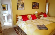 Truro Lodge - Bed & Breakfast Truro - Cornwall