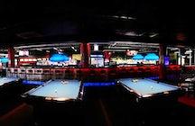 Bowling bar Forbes