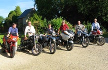 Brittany Biker Breaks - bed and breakfast for motorcyclists in Brittany