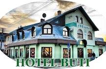 HOTEL BUTI