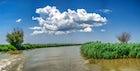 The Danube Delta Biosphere Reserve,Ukraine