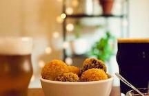 Colmado Coffee & Bar