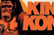 King Kong Festival |NDSM West |