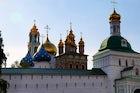 The Holy Trinity St. Sergius Lavra