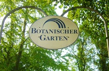 Botanical Garden of Brunswick