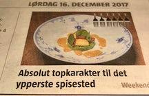 """Restaurant """"Mortens Kro"""""""