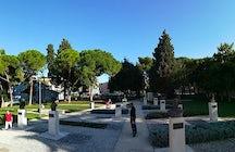 Titov Park Pula (Tito´s park)