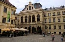 Sopron's Town Hall