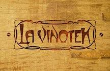 La Vinotek, Santa Cruz