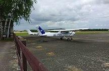 Aérodrome de Namur (Temploux)