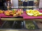 Cafeteria Rio Frio
