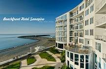 Hotel Sanapiro • სასტუმრო სანაპირო