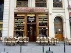 Cafe La Mort Subite, Brussels