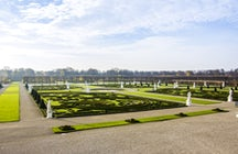 The Great Garden of Herrenhausen
