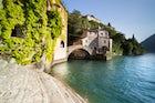 Nesso - Lago di Como