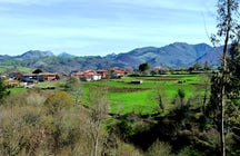 Casa rural en Asturias