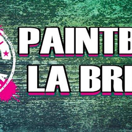 Paintball La Breña