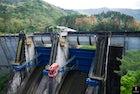 Cachí Lake & Carchí Hydroelectric Dam