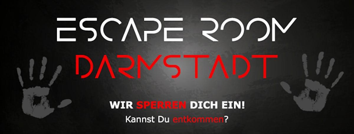Escape Room Darmstadt