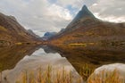 Storvatnet Innerdalen