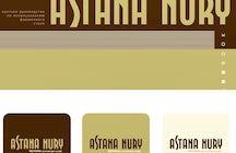 Ресторан Астана Нуры