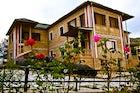 Cennet Bagi Altiagac