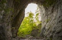 Canyon of Vratna