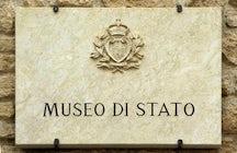 Museo di Stato, San Marino
