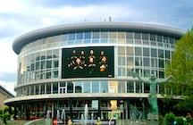 Tbilisi Concert Hall