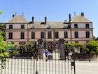 Castle of Coppet