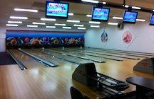 Strike BowlingRedon