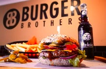 Burger Brothers Essen