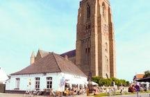 Onze-Lieve-Vrouw-Bezoekingskerk Lissewege