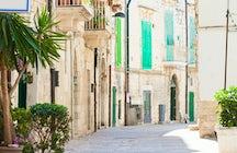 Visit Puglia Outlet Village