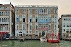 Ca' Giustinian, Venice